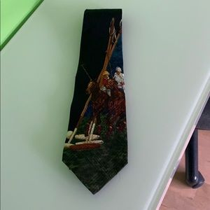 Polo by Ralph Lauren Men's tie